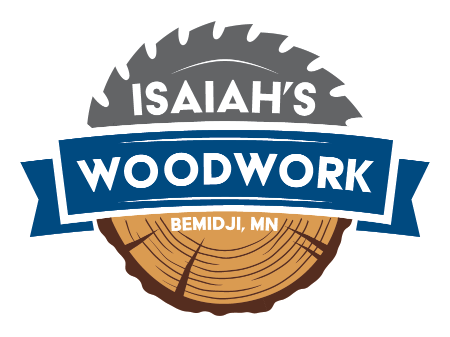 Isaiah's Woodwork